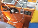 Custom-B&B Yacht Designs Catamaran 2014-Silver Voyager New Bern-North Carolina-United States Pilothouse Lower Helm-1556115 | Thumbnail