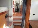Custom-B&B Yacht Designs Catamaran 2014-Silver Voyager New Bern-North Carolina-United States-Port Berth Steps-1556135 | Thumbnail