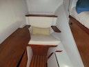 Custom-B&B Yacht Designs Catamaran 2014-Silver Voyager New Bern-North Carolina-United States-Port Guest Settee Forward-1556144 | Thumbnail