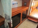 Custom-B&B Yacht Designs Catamaran 2014-Silver Voyager New Bern-North Carolina-United States Salon To Master Companionway Starboard-1556157 | Thumbnail