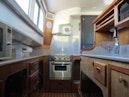 Custom-B&B Yacht Designs Catamaran 2014-Silver Voyager New Bern-North Carolina-United States-Galley Aft-1556127 | Thumbnail