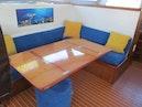 Custom-B&B Yacht Designs Catamaran 2014-Silver Voyager New Bern-North Carolina-United States Salon Sette And Folding Table-1556124 | Thumbnail