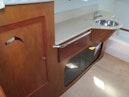 Custom-B&B Yacht Designs Catamaran 2014-Silver Voyager New Bern-North Carolina-United States-Master Vanity And Storage-1556166 | Thumbnail
