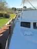 Custom-B&B Yacht Designs Catamaran 2014-Silver Voyager New Bern-North Carolina-United States-Bow Deck Starbaord Aft-1556190 | Thumbnail
