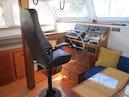 Custom-B&B Yacht Designs Catamaran 2014-Silver Voyager New Bern-North Carolina-United States-Pilothouse Helm Area-1556113 | Thumbnail