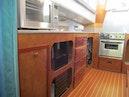 Custom-B&B Yacht Designs Catamaran 2014-Silver Voyager New Bern-North Carolina-United States Galley Starboard-1556128 | Thumbnail