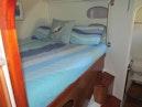 Custom-B&B Yacht Designs Catamaran 2014-Silver Voyager New Bern-North Carolina-United States-35 Starboard Berth Foward-1556147 | Thumbnail