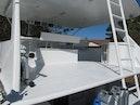 Custom-B&B Yacht Designs Catamaran 2014-Silver Voyager New Bern-North Carolina-United States-Bridge Aft Deck-1556207 | Thumbnail