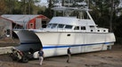 Custom-B&B Yacht Designs Catamaran 2014-Silver Voyager New Bern-North Carolina-United States-NEWS1 Catamaran Small Pic-1556213 | Thumbnail