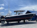 Intrepid-375 CC 2015 -Stuart-Florida-United States-STBD Side View Haul Out-1558732 | Thumbnail