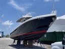 Intrepid-375 CC 2015 -Stuart-Florida-United States-Stbd  Front View Haul Out-1558731 | Thumbnail
