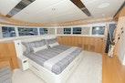 Johnson-Flybridge w/Hydraulic Platform 2022-JOHNSON 93 OPEN FB Taiwan-Master to starboard-1559035 | Thumbnail