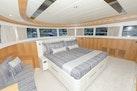 Johnson-Flybridge w/Hydraulic Platform 2022-JOHNSON 93 OPEN FB Taiwan-Master portside-1559038 | Thumbnail