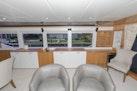 Johnson-Flybridge w/Hydraulic Platform 2022-JOHNSON 93 OPEN FB Taiwan Salon looking to starboard-1559021 | Thumbnail