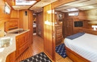 Sabre-52 Salon Express 2009-M&Ms Seattle-Washington-United States-Galley and Master Stateroom-1618462 | Thumbnail
