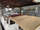 Ranger Tugs-31-S 2014-Aventura Seattle-Washington-United States-Aft Deck Bimini Solar Panel-1562702 | Thumbnail