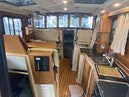 Ranger Tugs-31-S 2014-Aventura Seattle-Washington-United States-Main Salon Looking Forward-1562690 | Thumbnail