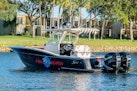 Scout-300 LXF 2017-A Salt Weapon Palm Beach Gardens-Florida-United States-Scout 30  A Salt Weapon  Exterior Profile-1571117 | Thumbnail