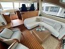 Tiara Yachts-5800 Sovran 2009-Eventus Naples-Florida-United States-2009 Tiara 5800 Sovran  Eventus  Salon-1565180 | Thumbnail