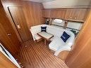 Tiara Yachts-5800 Sovran 2009-Eventus Naples-Florida-United States-2009 Tiara 5800 Sovran  Eventus  Dinette-1565176 | Thumbnail