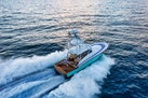 Winter Custom Yachts-46 Walkaround 2019-Family Circus Stuart-Florida-United States-Starboard Aft View-1563789 | Thumbnail