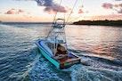 Winter Custom Yachts-46 Walkaround 2019-Family Circus Stuart-Florida-United States-Port Aft Quarter-1563787 | Thumbnail