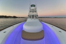 Winter Custom Yachts-46 Walkaround 2019-Family Circus Stuart-Florida-United States-Deck Lighting-1563731 | Thumbnail