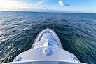 Winter Custom Yachts-46 Walkaround 2019-Family Circus Stuart-Florida-United States-Bow View from Tower-1563771 | Thumbnail