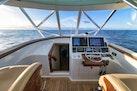 Winter Custom Yachts-46 Walkaround 2019-Family Circus Stuart-Florida-United States-Cabin Access and Helm-1563752 | Thumbnail