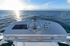 Winter Custom Yachts-46 Walkaround 2019-Family Circus Stuart-Florida-United States-Tower Helm-1563775 | Thumbnail