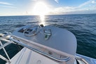 Winter Custom Yachts-46 Walkaround 2019-Family Circus Stuart-Florida-United States-Bausch American Gap Tower with Matched Underside Hardtop and Recessed Lighting-1563773 | Thumbnail