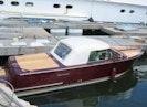 Custom-21 Aqua Majestic Diesel 2004 -Fort Lauderdale-Florida-United States-1564440 | Thumbnail