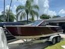 Custom-21 Aqua Majestic Diesel 2004 -Fort Lauderdale-Florida-United States-1564426 | Thumbnail