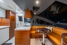 Astondoa-80 GLX 2018 -West Palm Beach-Florida-United States-Dinette-1570749 | Thumbnail