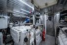Astondoa-80 GLX 2018 -West Palm Beach-Florida-United States-Engine Room-1570881 | Thumbnail