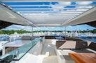 Astondoa-80 GLX 2018 -West Palm Beach-Florida-United States-Flybridge-1570880 | Thumbnail