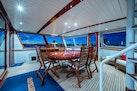 Burger-Pilothouse Motor Yacht 1973-CHANTICLEER Amelia Island-Florida-United States-1585142 | Thumbnail