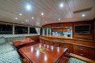 Burger-Pilothouse Motor Yacht 1973-CHANTICLEER Amelia Island-Florida-United States-1585720 | Thumbnail