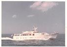 Burger-Pilothouse Motor Yacht 1973-CHANTICLEER Amelia Island-Florida-United States-1593323 | Thumbnail