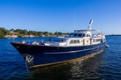 Burger-Pilothouse Motor Yacht 1973-CHANTICLEER Amelia Island-Florida-United States-1585752 | Thumbnail