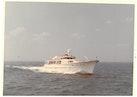 Burger-Pilothouse Motor Yacht 1973-CHANTICLEER Amelia Island-Florida-United States-1593321 | Thumbnail