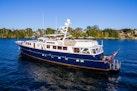 Burger-Pilothouse Motor Yacht 1973-CHANTICLEER Amelia Island-Florida-United States-1585751 | Thumbnail
