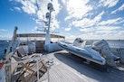 Burger-Pilothouse Motor Yacht 1973-CHANTICLEER Amelia Island-Florida-United States-1585728 | Thumbnail