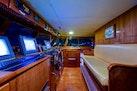 Burger-Pilothouse Motor Yacht 1973-CHANTICLEER Amelia Island-Florida-United States-1585748 | Thumbnail