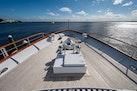 Burger-Pilothouse Motor Yacht 1973-CHANTICLEER Amelia Island-Florida-United States-1585203 | Thumbnail