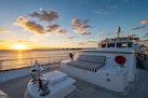 Burger-Pilothouse Motor Yacht 1973-CHANTICLEER Amelia Island-Florida-United States-1585201 | Thumbnail