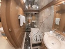 Hargrave-Tri Deck 2001-SeaStar Fort Lauderdale-Florida-United States-Master Bathroom-1566970 | Thumbnail