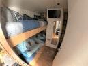 Hargrave-Tri Deck 2001-SeaStar Fort Lauderdale-Florida-United States-Crew Cabin-1566988 | Thumbnail