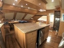 Hargrave-Tri Deck 2001-SeaStar Fort Lauderdale-Florida-United States-Galley-1566962 | Thumbnail