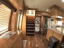 Hargrave-Tri Deck 2001-SeaStar Fort Lauderdale-Florida-United States-Staircase to Wheelhouse-1566995 | Thumbnail